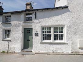 Old Toffee Shop - Lake District - 1076837 - thumbnail photo 27