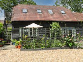 The Barn at Sandhole Cottage - Kent & Sussex - 1076948 - thumbnail photo 1