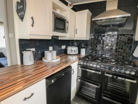 Betty's Lodge - Northumberland - 1076988 - thumbnail photo 17