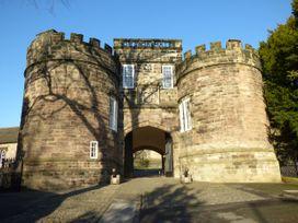Moss Bank, Jacobs Wood - Yorkshire Dales - 1077344 - thumbnail photo 12