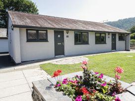 Lodge 21 - North Wales - 1077357 - thumbnail photo 1