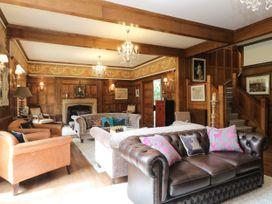 Bearnock Lodge - Scottish Highlands - 1077443 - thumbnail photo 3