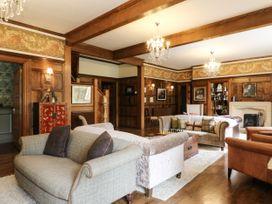 Bearnock Lodge - Scottish Highlands - 1077443 - thumbnail photo 4