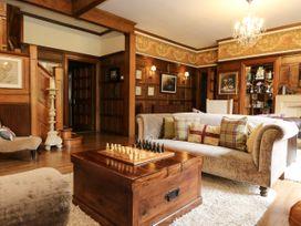 Bearnock Lodge - Scottish Highlands - 1077443 - thumbnail photo 5