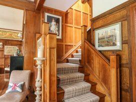 Bearnock Lodge - Scottish Highlands - 1077443 - thumbnail photo 15
