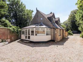 Alverton Cottage Gardens - Cornwall - 1077461 - thumbnail photo 3