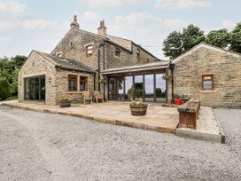 Thornton Moor Lodge - Yorkshire Dales - 1077466 - thumbnail photo 1