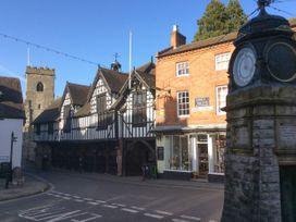 The Wheatlands - Shropshire - 1077516 - thumbnail photo 35