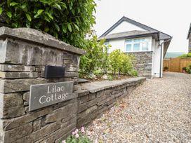 Lilac Cottage - Lake District - 1077537 - thumbnail photo 2