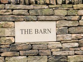 The Barn - Peak District - 1077540 - thumbnail photo 31