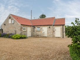 Applewood Cottage - North Yorkshire (incl. Whitby) - 1077779 - thumbnail photo 1