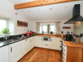 Horsepool Cottage Barn - Peak District - 1077811 - thumbnail photo 9