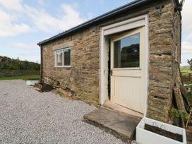 Horsepool Cottage Barn - Peak District - 1077811 - thumbnail photo 23