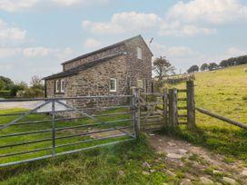 Horsepool Cottage Barn - Peak District - 1077811 - thumbnail photo 24