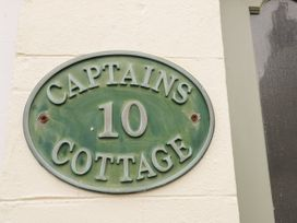 Captains Cottage - North Yorkshire (incl. Whitby) - 1077853 - thumbnail photo 3