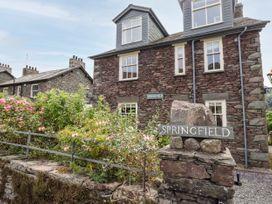 Springfield Three - Lake District - 1078134 - thumbnail photo 1