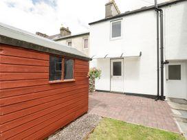 Story Cottage - Scottish Lowlands - 1078306 - thumbnail photo 21