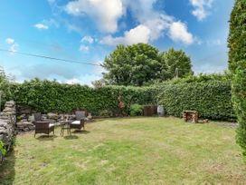 Story Cottage - Scottish Lowlands - 1078306 - thumbnail photo 23
