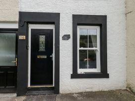 Story Cottage - Scottish Lowlands - 1078306 - thumbnail photo 3