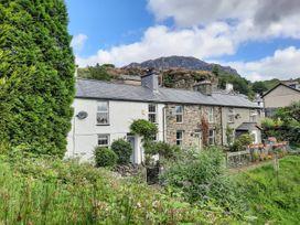 Bwthyn Heddychlon - North Wales - 1078352 - thumbnail photo 1