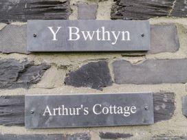 Arthur's Cottage - North Wales - 1078526 - thumbnail photo 4