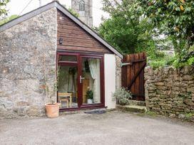 Lannlyvri Lodge - Cornwall - 1078590 - thumbnail photo 1