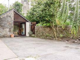 Lannlyvri Lodge - Cornwall - 1078590 - thumbnail photo 12