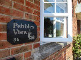 Pebbles View - Dorset - 1078666 - thumbnail photo 20