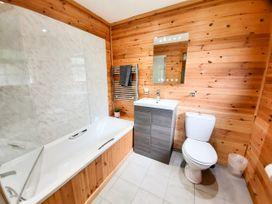 Cedar Wood Lodge Executive - North Wales - 1078700 - thumbnail photo 12