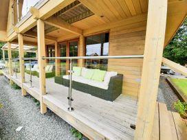 Cedar Wood Lodge Executive - North Wales - 1078700 - thumbnail photo 23