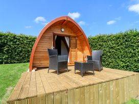 Lovesome Pod - North Yorkshire (incl. Whitby) - 1078756 - thumbnail photo 1