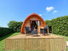 Lovesome Pod - North Yorkshire (incl. Whitby) - 1078756 - thumbnail photo 2