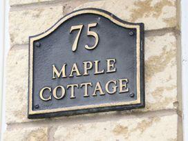 Maple Cottage - Cotswolds - 1079006 - thumbnail photo 2
