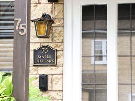 Maple Cottage - Cotswolds - 1079006 - thumbnail photo 3