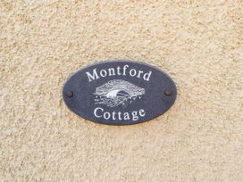 Montford Cottage - North Wales - 1079342 - thumbnail photo 3