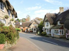 The Hideaway - Isle of Wight & Hampshire - 1079385 - thumbnail photo 33