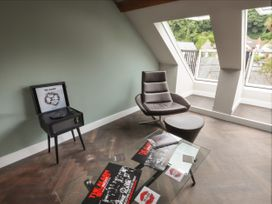 The Sigma Penthouse - North Wales - 1079460 - thumbnail photo 11