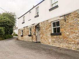 Kerslake Cottage - Cornwall - 1079486 - thumbnail photo 19
