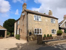 Coronation Cottage - Norfolk - 1079613 - thumbnail photo 1