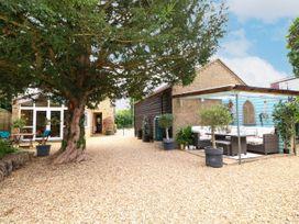 Coronation Cottage - Norfolk - 1079613 - thumbnail photo 45
