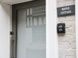Maple Cottage - Shropshire - 1079811 - thumbnail photo 3