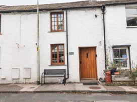 Fryston Cottage - Lake District - 1080100 - thumbnail photo 23