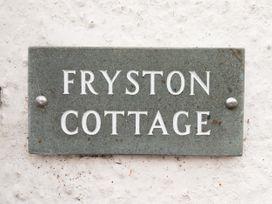 Fryston Cottage - Lake District - 1080100 - thumbnail photo 2