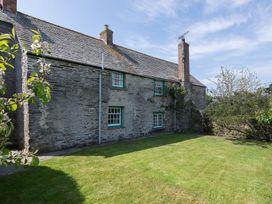 Porthilly Greys - Cornwall - 1080235 - thumbnail photo 19