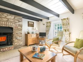 Old Kea Cottage - Cornwall - 1080262 - thumbnail photo 4