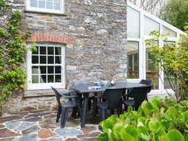 Old Kea Cottage - Cornwall - 1080262 - thumbnail photo 11