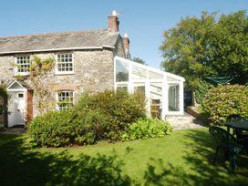 Old Kea Cottage - Cornwall - 1080262 - thumbnail photo 12
