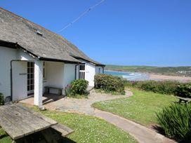 Gullsway: The Annexe - Cornwall - 1080272 - thumbnail photo 8