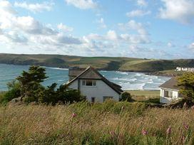 Gullsway: September Tide - Cornwall - 1080273 - thumbnail photo 1