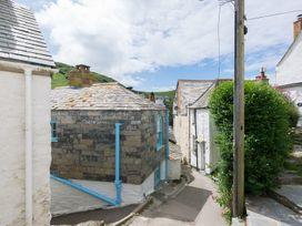 Bre Cottage - Cornwall - 1080304 - thumbnail photo 18